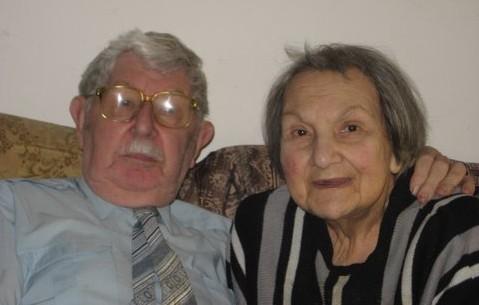 Arthur & Gwen Levi